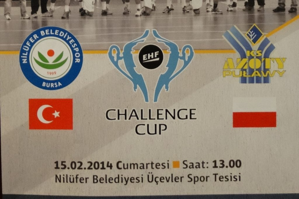 Challenge Cup 2013/2014